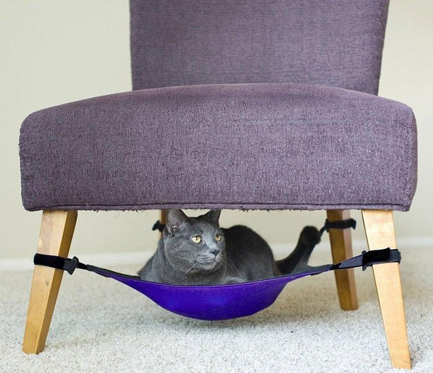 Cat Crib Hammock | Animals Zone