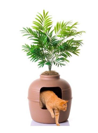 Hidden Litter Box | Animals Zone