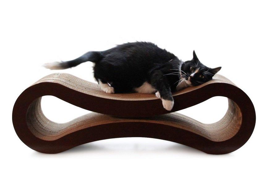 Cat Scratcher Lounge | Animals Zone
