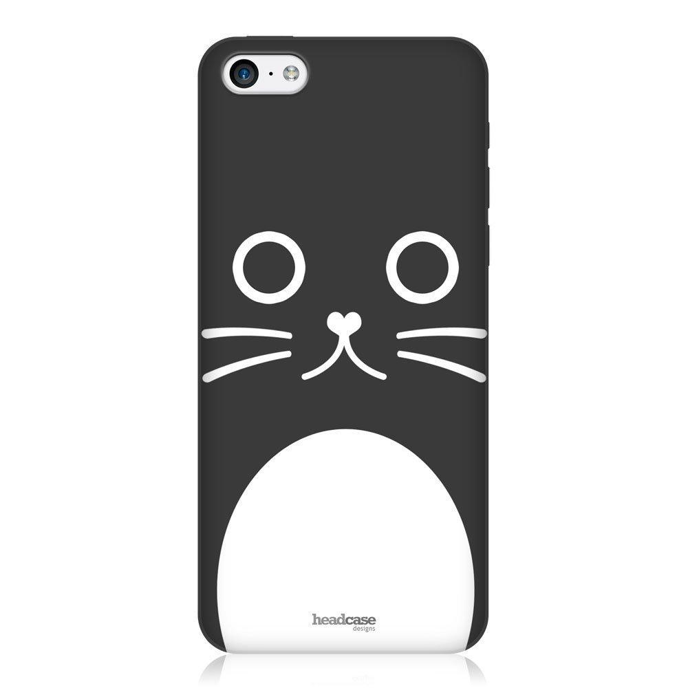 The Cat Cartoon Animal Face Case | Animals Zone