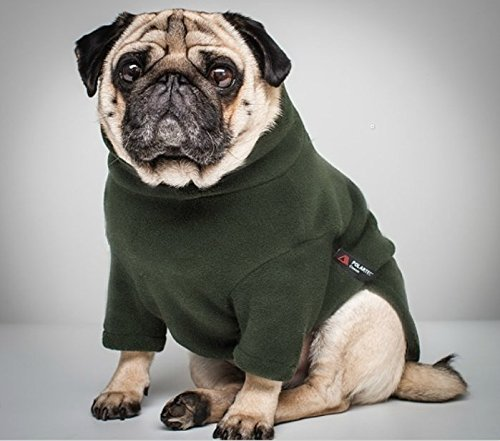 Holiday Gift Guide: Fleece Sweater | Animals Zone