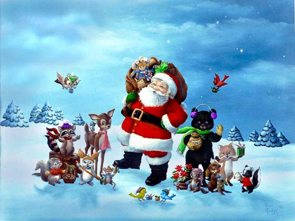 Merry Christmas Animals.Merry Christmas To All The Animals Animals Zone