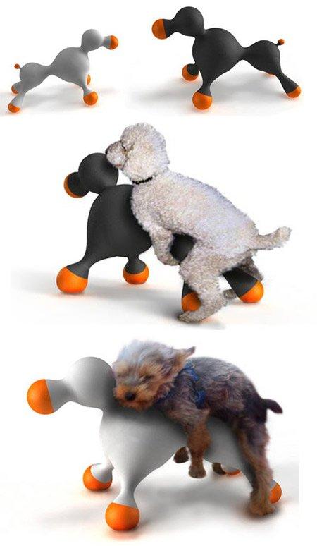 Unusual Dog Toys Animals Zone