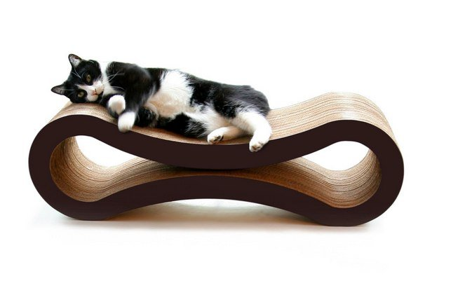Scratcher for cats