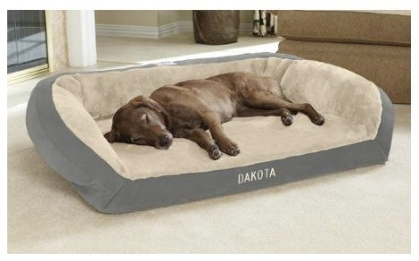 Tempur-pedic bed for dogs