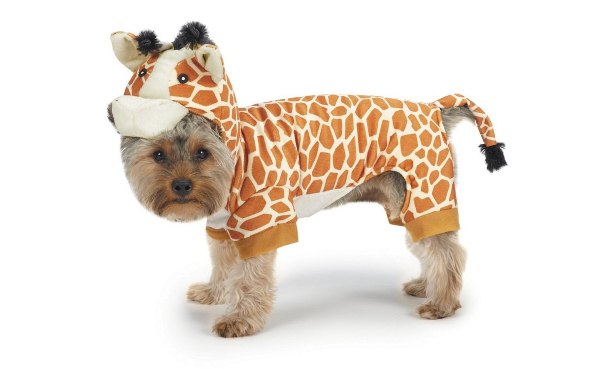 Giraffe Costume | Animals Zone