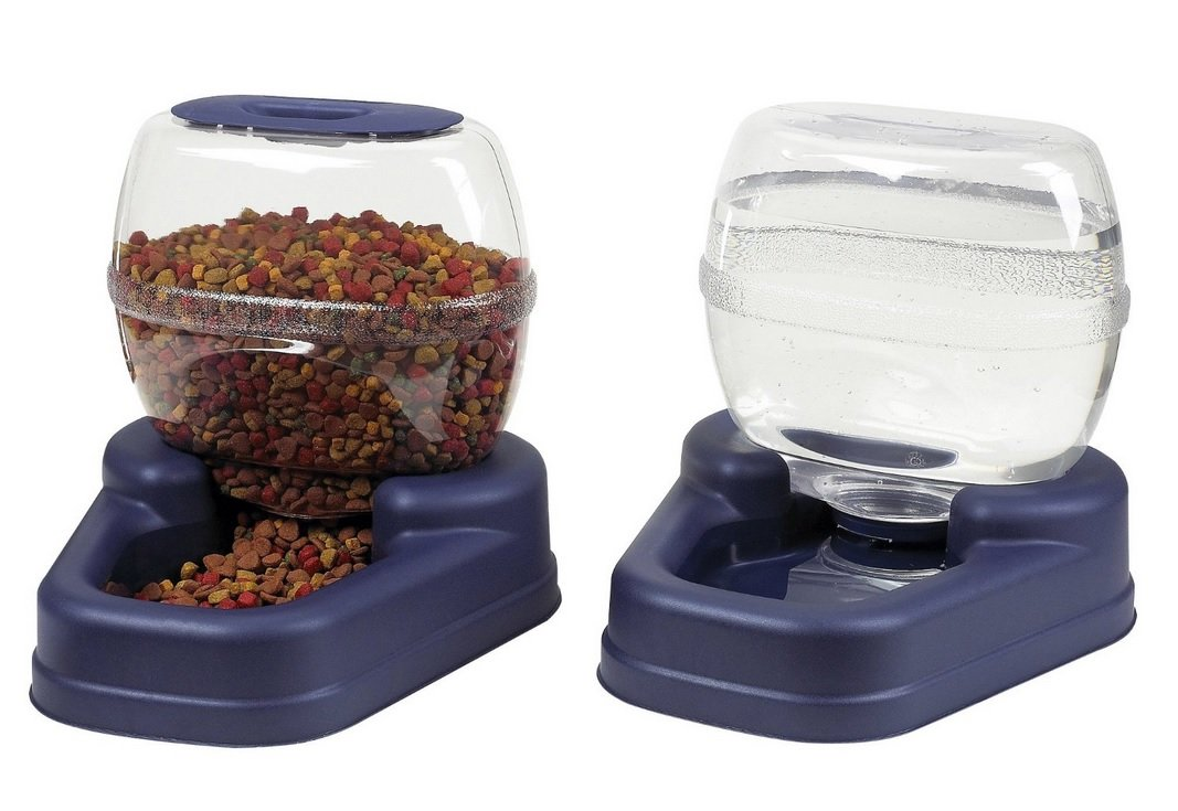 Feeders and Waterers | Animals Zone