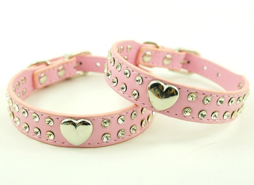 Cats Leather Collars Necklaces | Animals Zone