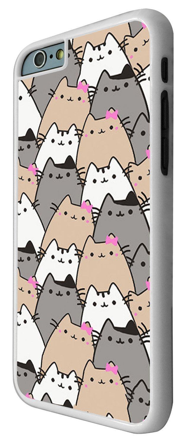 Cute Cats Collage Sketch Multi Cats Cute Funky Case | Animals Zone