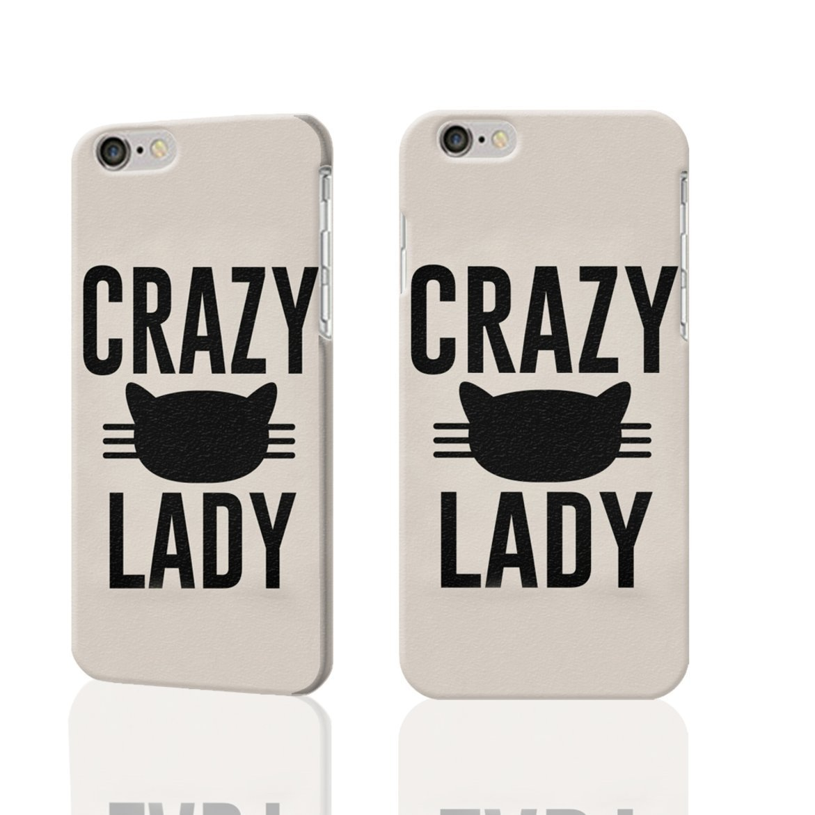 Crazy Cat Lady - Custom Skin 3d Case Cover | Animals Zone