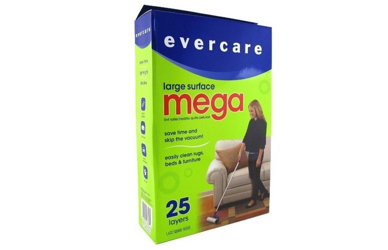 Evercare Mega Cleaning Roller | Animals Zone