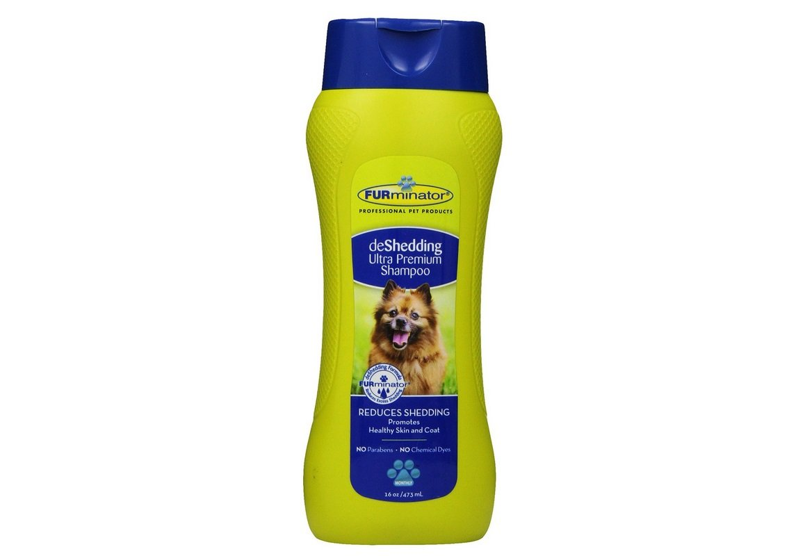 DeShedding Ultra Premium Shampoo | Animals Zone